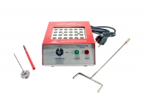 Adhesives and Epoxy Curing Equipment