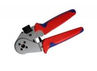 Crimp tools