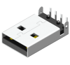 USB-001MRD-ABS-U